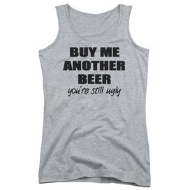 Another Beer Juniors Tank Top Athletic