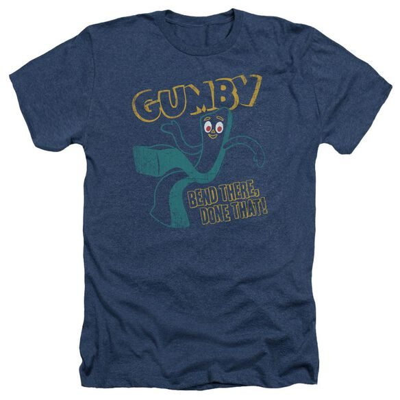 Gumby Bend There Adult Heather