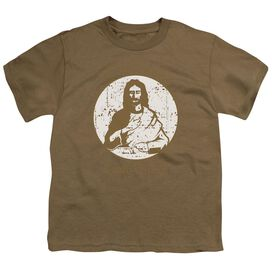 J.C. Is Coming Short Sleeve Youth T-Shirt