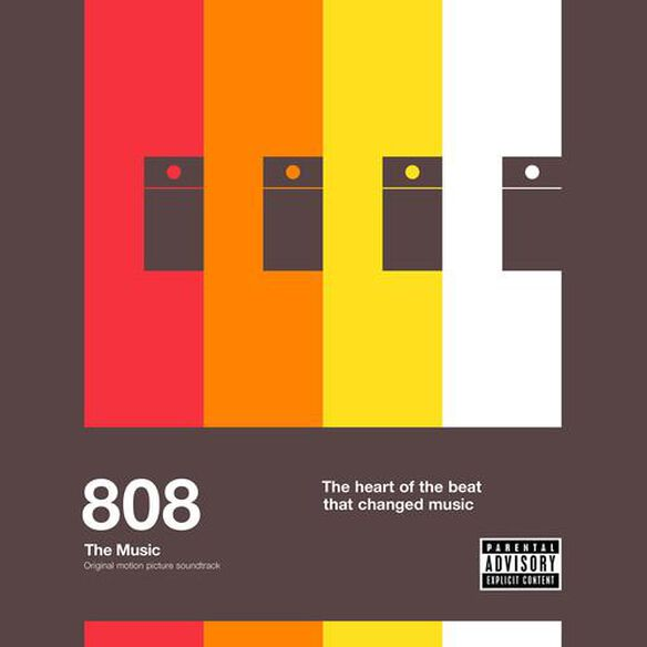 808: The Music / Various