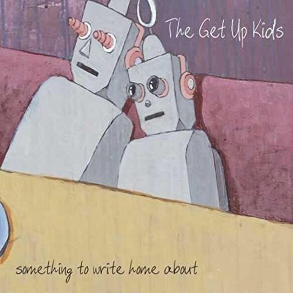 Something To Write Home About (10 Th Anniversary)