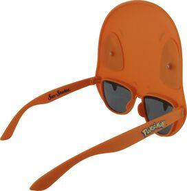 Pokemon Charmander Head Costume Glasses