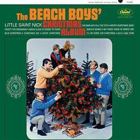 Beach Boys - Beach Boys' Christmas Album