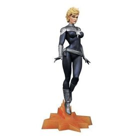 Marvel Gallery Shield Captain Marvel [SDCC 2019 Exclusive]