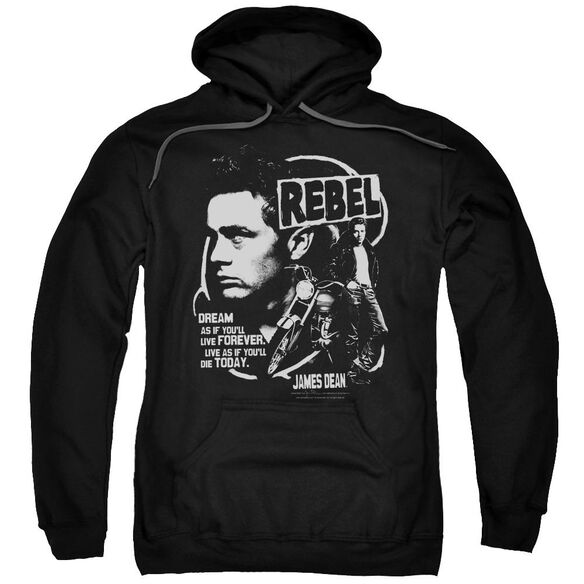Dean Rebel Cover-adult