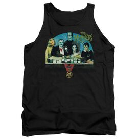 The Munsters 50 Year