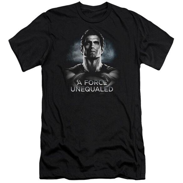 Batman V Superman Unequaled Short Sleeve Adult T-Shirt