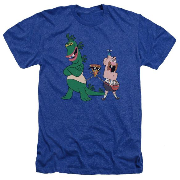 Uncle Grandpa The Guys Adult Heather Royal
