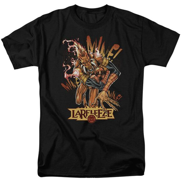 Green Lantern Larfleeze Short Sleeve Adult T-Shirt