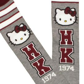 Hello Kitty HK 1974 Socks