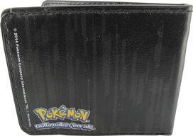 Pokemon Rayquaza Grayscale Wallet