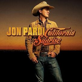 Jon Pardi - California Sunrise