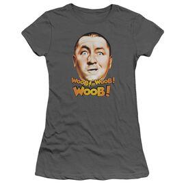 THREE STOOGES WOOB WOOB WOOB-S/S T-Shirt