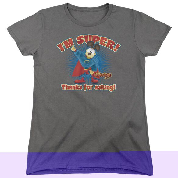 GARFIELD SUPER-S/S T-Shirt