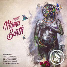 Project Mama Earth - Mama Earth