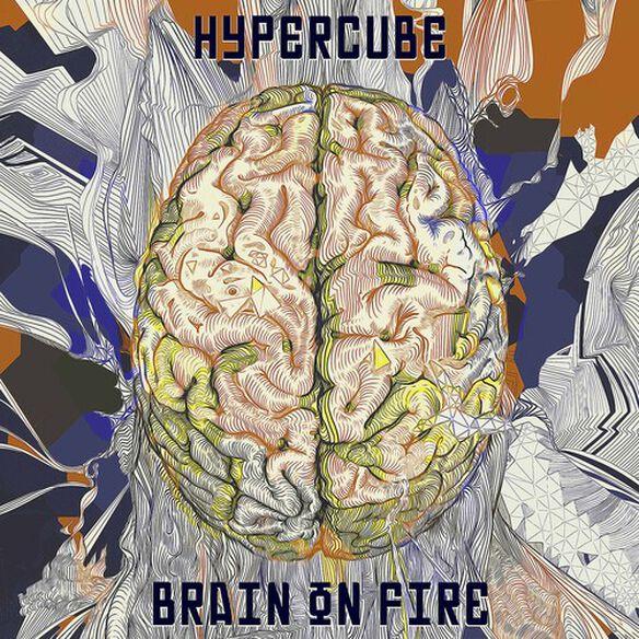 Various Artists - Brain on Fire