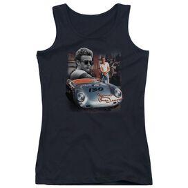 Dean Sunday Drive Juniors Tank Top