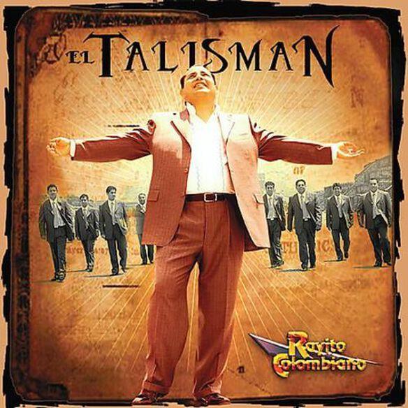El Talisman 0703