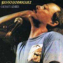 Silivio Rodríguez - Causas y Azares