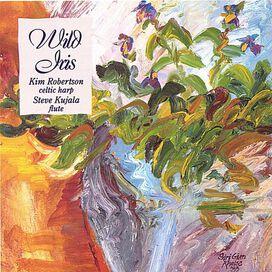 Kim Robertson - Wild Iris
