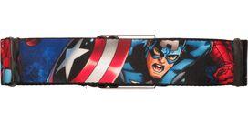 Captain America Avenger Action Seatbelt Belt