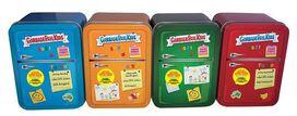 Topps Garbage Pail Kids 2021 Food Fight Series 1 Refrigerator Tin