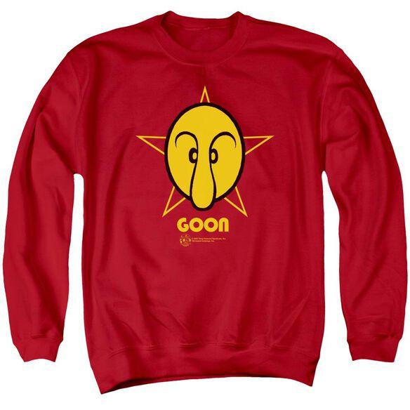 Popeye Goon Adult Crewneck Sweatshirt