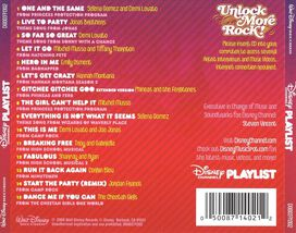 Various Artists - Disney Channel Playlist