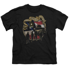 ARMY DUTY HONOR COUNTRY-S/S T-Shirt