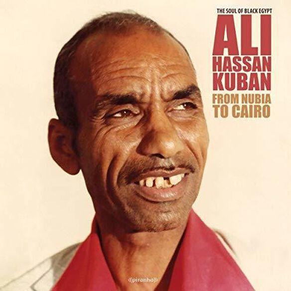 Ali Hassan Kuban - From Nubia to Cairo