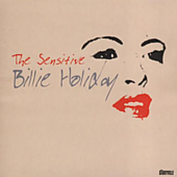 Sensitive Billie Holiday (Spa)