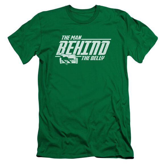 The Man Short Sleeve Adult Kelly T-Shirt