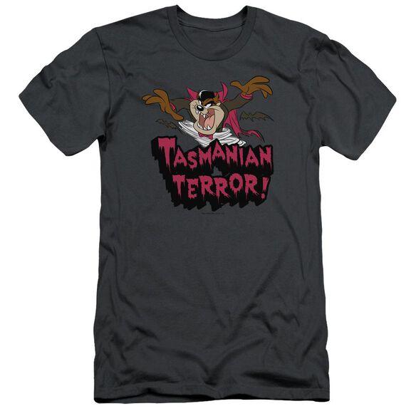 Looney Tunes Taz Terror Short Sleeve Adult T-Shirt