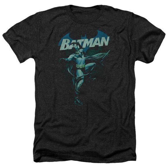 Batman Blue