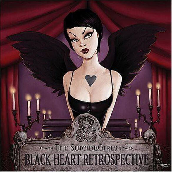 Suicide Girls - Suicide Girls: Black Heart Retrospective