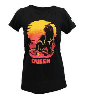 Lion King Queen T-Shirt