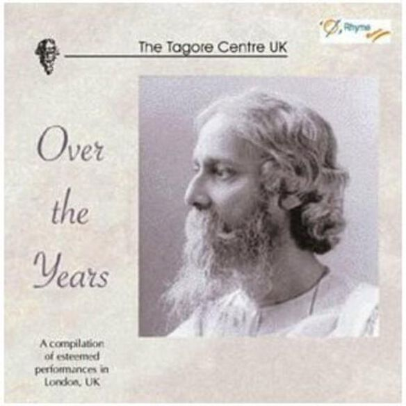 Rabindra Tagore Nath - Over the Years