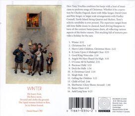 Tony Trischka - Glory Shone Around: A Christmas Collection
