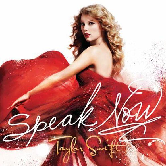 Speak Now (Dlx)