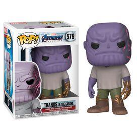 Funko Pop!: Marvel Avengers Endgame - Thanos [In the Garden]