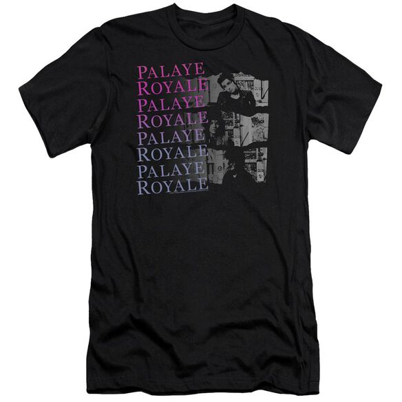 Palaye Royale Torn Hbo Short Sleeve Adult T-Shirt