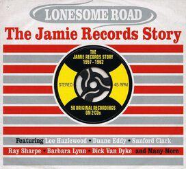 Lonesome Road: Jamie Records - Lonesome Road: Jamie Records
