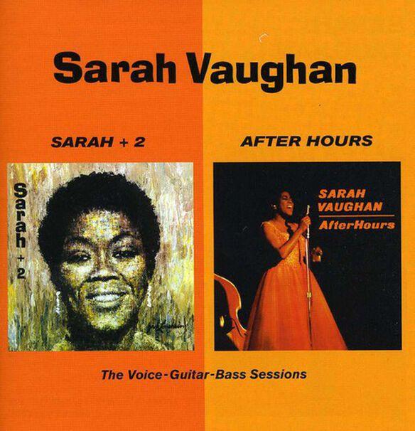 Sarah Vaughan - Sarah Plus 2 / After Hours