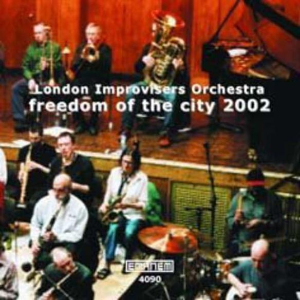Freedom Of The City 2002 (Spa)