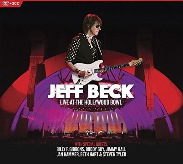 Live At The Hollywood Bowl (W/Dvd) (Dig)