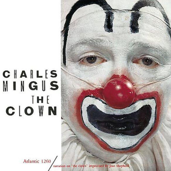 Charles Mingus - Clown (remastered)