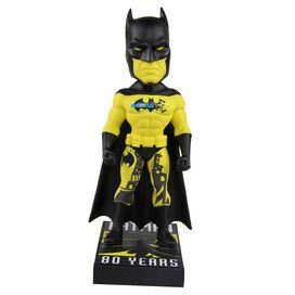 Batman 80th Anniversary Limited Edition Bobblehead [Yellow]