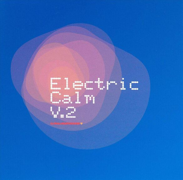 Electric Calm V.2 0803