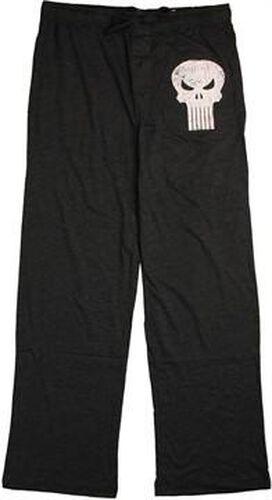 Punisher Pajama Pants