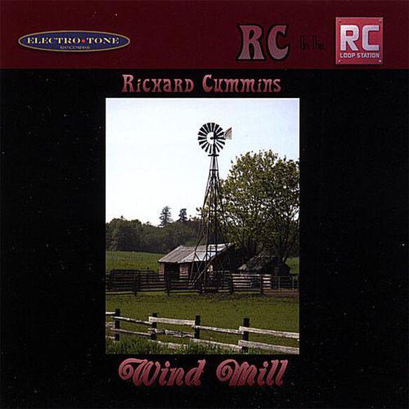 Richard Cummins - Wind Mill